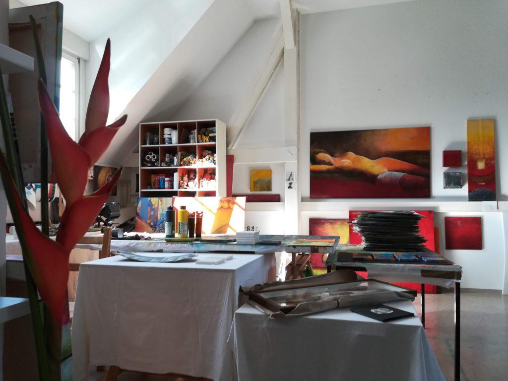 Atelier Panter Offenburg